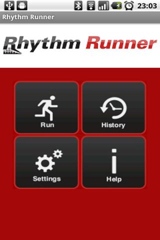 Rhythm Runner Free Android Health & Fitness
