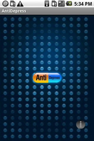 Anti Depress Android Health