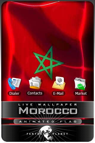 MOROCCO Live Android Multimedia
