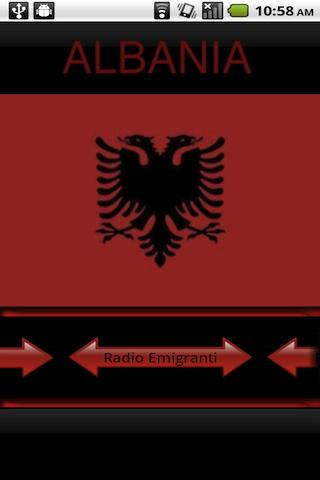 Albanian Radio Android Multimedia