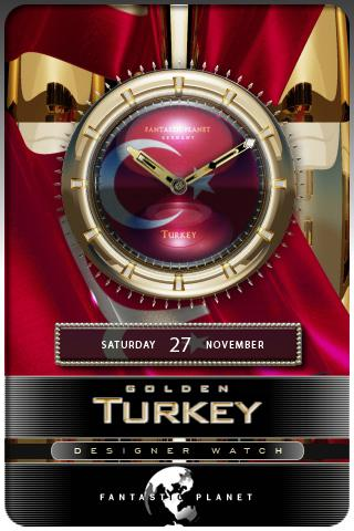 TURKEY GOLD Android Multimedia