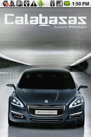 Peugeot Cars Wallpaper-Z Android Media & Video