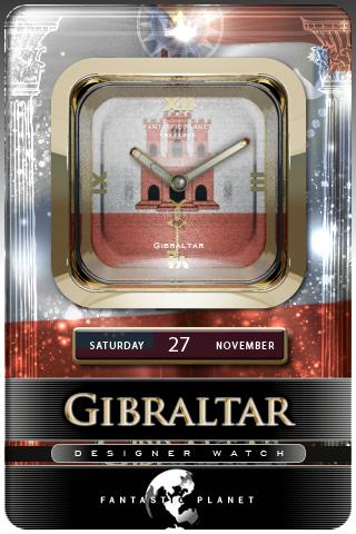 GIBRALTAR Android Multimedia