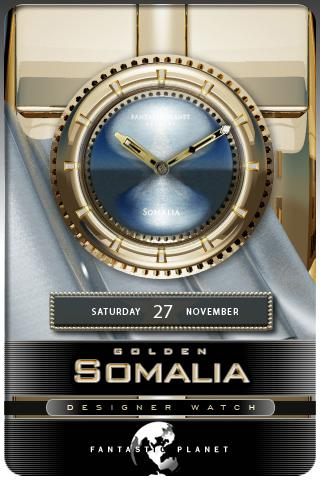 SOMALIA GOLD Android Multimedia
