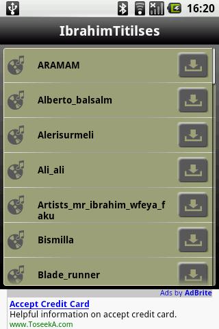 IbrahimTitilses Ringtone Android Multimedia