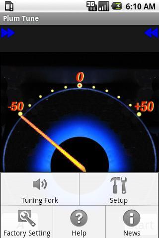 in Tune Plum Android Multimedia