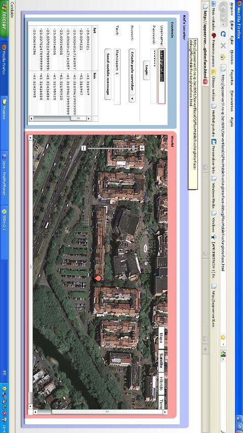 Family Locator Android Social