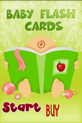 Baby ABC Cards – Animals(Lite Android Social