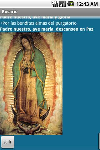 rosario Android Social
