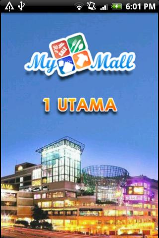 MyMall Oneutama Android Shopping