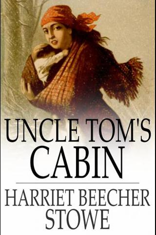 Uncle Tom's Cabin (ebook Free) Android Comics