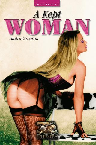 A Kept woman – Erotic eBook Android Entertainment