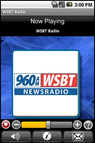 WSBT Radio Android Entertainment