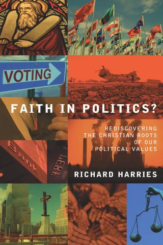Faith in Politics? ebook book Android Entertainment