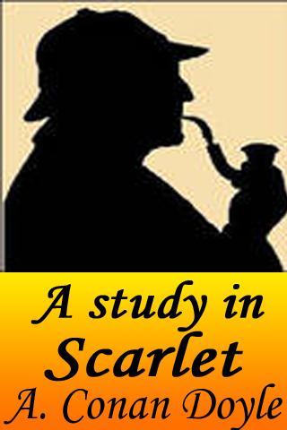 A Study in Scarlet Android Entertainment