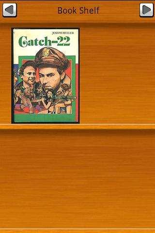 Catch22 by Joseph Heller Android Entertainment