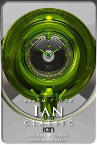 Ian Designer Android Entertainment