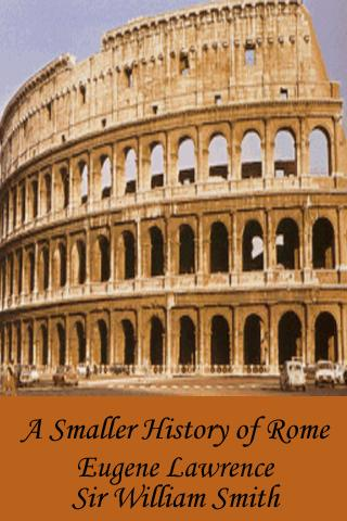 A Smaller History of Rome Android Entertainment