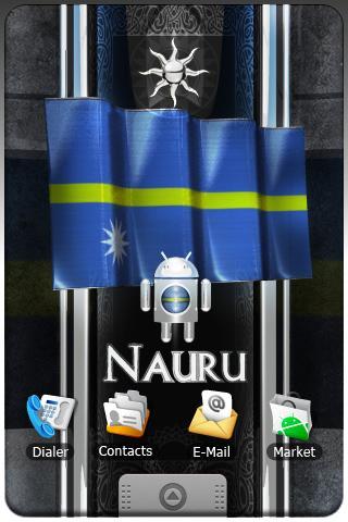 NAURU wallpaper android Android Entertainment