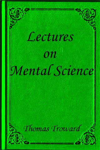 Lectures on Mental Science Android Entertainment