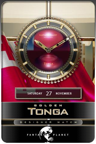 TONGA GOLD Android Entertainment