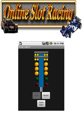 Drag Lights, App Android Entertainment