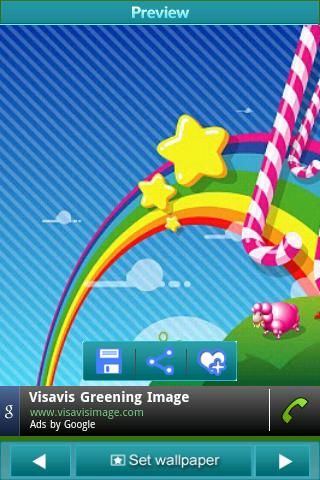 Illustration Wallpapers Android Entertainment