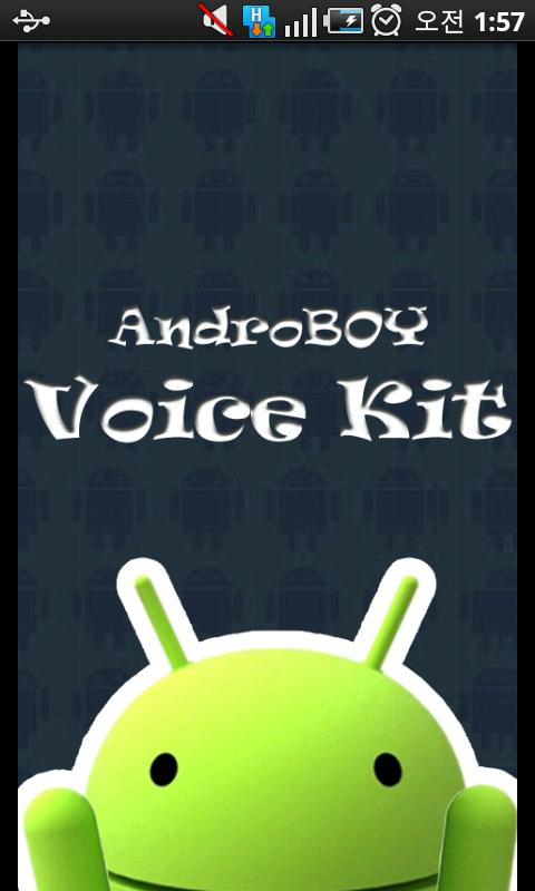 AndroBoy VoiceCommander Android Entertainment