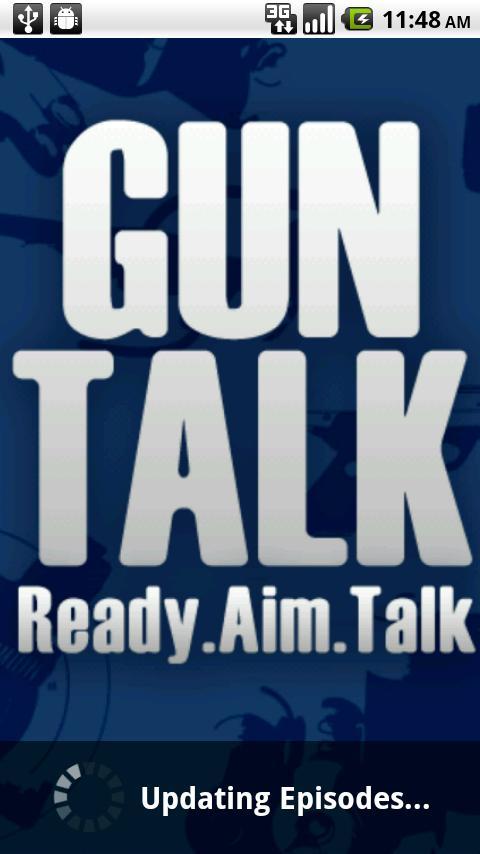Tom Gresham's Gun Talk Radio Android Entertainment