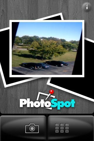 PhotoSpot Lite Android Entertainment