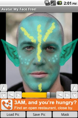 Avatar My Face Free! Android Entertainment