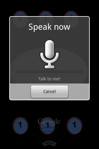 TalkTeMe Android Entertainment