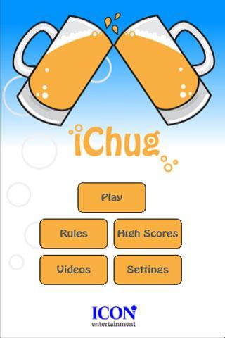 iChug Android Entertainment