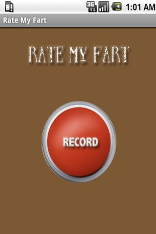 Fart-0-Meter Android Entertainment