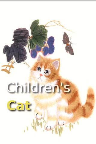 Children's Cats Android Entertainment