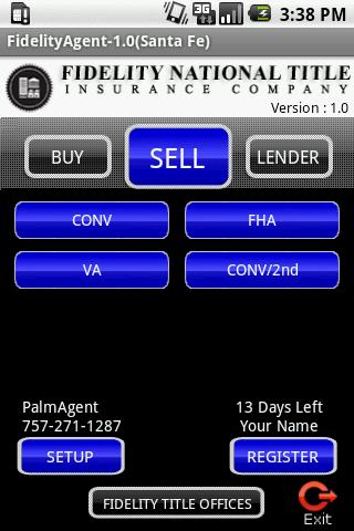FidelityAgent NM Android Finance