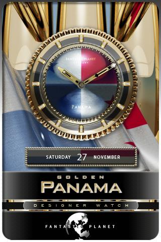 PANAMA GOLD Android Lifestyle