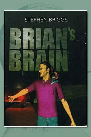 Brian's Brain Android Lifestyle