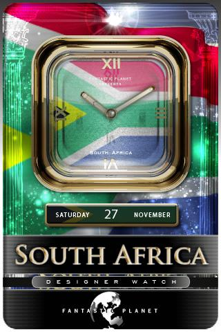 SOUTH AFRICA Android Lifestyle