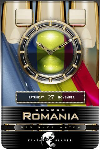 ROMANIA GOLD Android Lifestyle