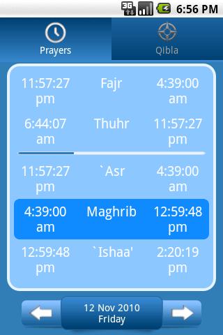 Muslim helper Android Lifestyle