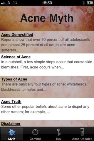 Acne Eraser 2.0 Android Lifestyle