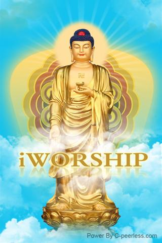 iWORSHIP-lite-Free five-HD Android Lifestyle