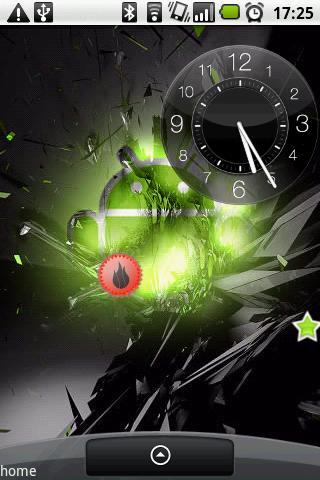 Garbage calendar widget Android Lifestyle