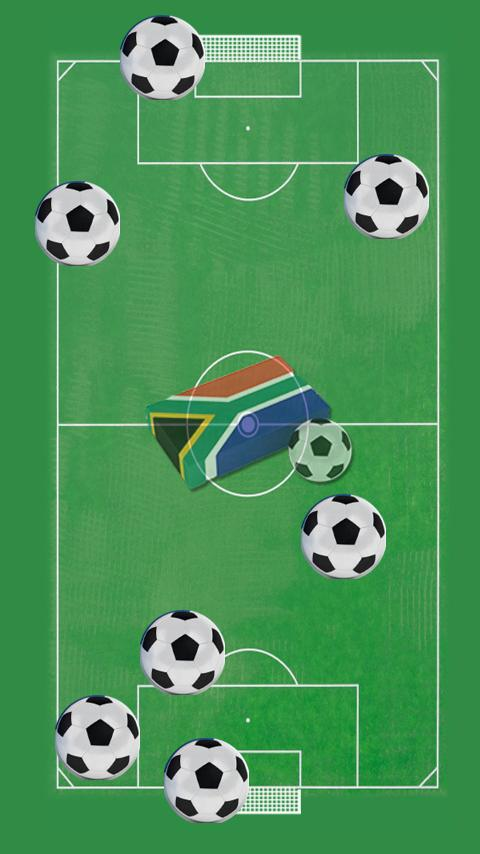 Soccer Live! Wallpaper Android Sports