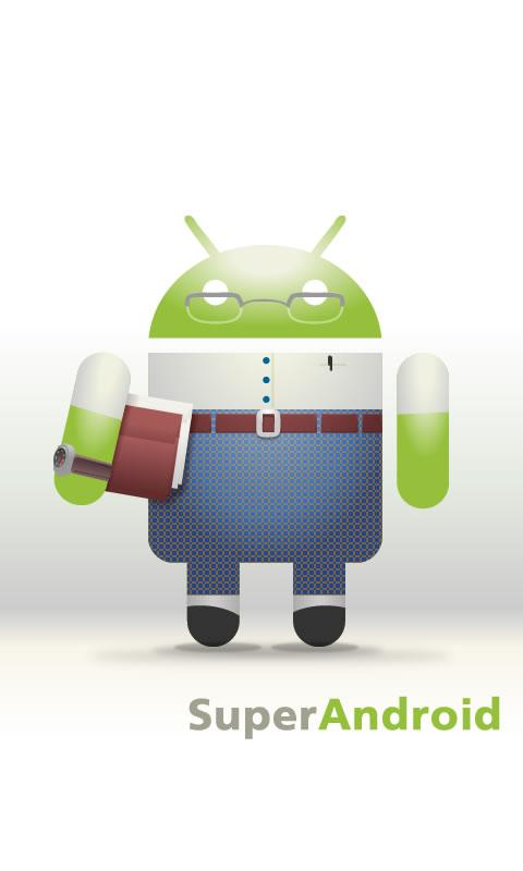 Super Android Android Entertainment