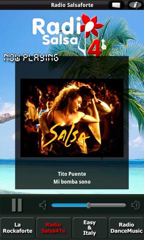Radio Music Android Entertainment