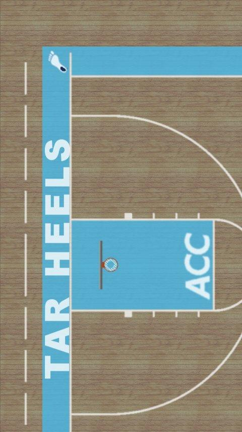 Back  gt  Gallery For  gt  unc basketball court wallpaperUnc Basketball Court Wallpaper