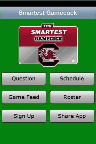 Smartest Gamecock Android Sports