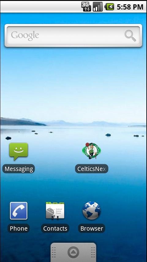 Celtics Next Game App Android Sports